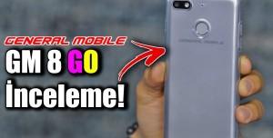 Hangisi Alınmalı? - General Mobile GM 8 Go inceleme