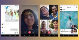 Instagram Görüntülü Konuşma - Arama (Video Chat) Nasıl Yapılır?