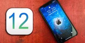 iOS 12 Alacak Cihazlar (Eski iPhone'lar Hızlanacak!)