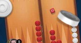 Tavla Go (Backgammon Go)