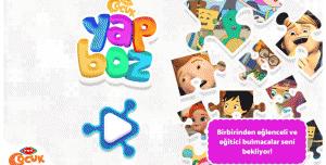 TRT Yapboz