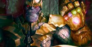 Thanos ve Hikayesinin Orijinleri