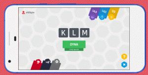 КLM: Kelime Oyunu