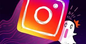 Instagram, Snapchat'ten Bir Özellik Daha Kopyalıyor