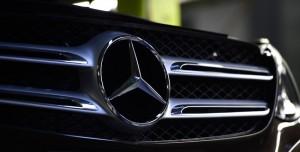 Alman Devi Mercedes, 774 Bin Aracını Geri Çağıracak