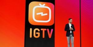 Instagram'ın Yeni Video Paylaşım Hizmeti IGTV Tanıtıldı!