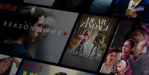 Netflix'ten Bir Uyarlama Daha!