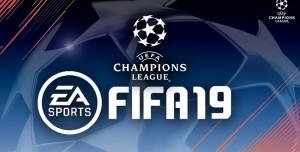FIFA 19'da Şampiyonlar Ligi Olacak!