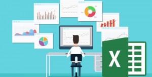 Excel'de Grafik Oluşturma Nasıl Yapılır?