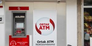 15 Bin ATM Ücretsiz İşlem Dönemine Geçiyor