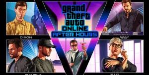 Facebook'ta GTA Online Yayını İzleyenler Ödüllendirilecek