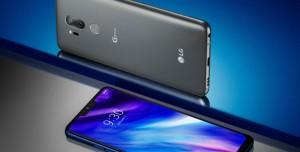 LG G7 ThinQ Türkiye'de Satışa Çıktı