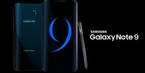 """Samsung, """"Galaxy Note 9 S Pen"""" ile Sıra Dışı Bir Deneyim Sunacak"""