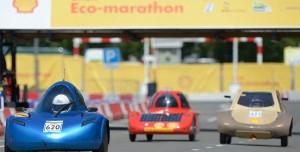 Türk Öğrenciler Hidrojenli Araçlarıyla Avrupa Şampiyonu Oldu