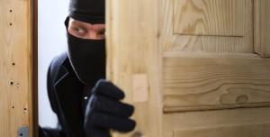 Hırsız, Ev Sahibini Uyandırarak Wi-Fi Şifresini Sordu