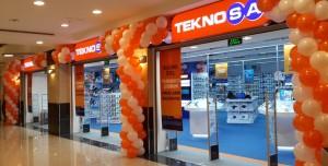 MediaMarkt, Teknosa'yı Satın Almaya Hazırlanıyor