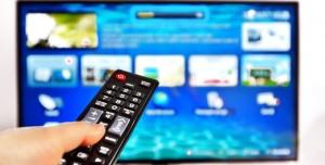 Akıllı Televizyondan Verileriniz Toplanıyor