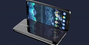 Nokia'dan Ucuza Çentikli Telefon: Nokia X5