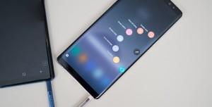 Samsung, Note Modelini Sonlandırıyor! S Pen'li Galaxy S10