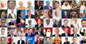 İşte Sosyal Medyanın En Güçlü Liderleri