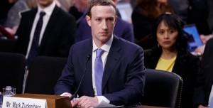 Facebook CEO'su Zuckerberg: Eğer Biri Kovulacaksa Bu Ben Olmalıyım