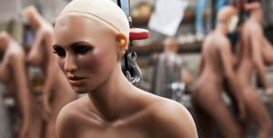 Uzmanlar, Robotların Seks Bağımlılığını Artırabileceğini Düşünüyor