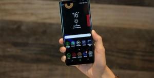 Samsung Note 9 ve Huawei P20 Pro Karşılaştırması