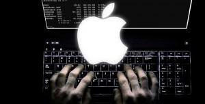16 Yaşındaki Liseli, Apple'ı Hackleyerek 90 GB'lık Veri Çaldı