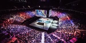 Dünyanın En Büyük E-spor Arenası Riot Espor Arena İstanbul'da Açılıyor