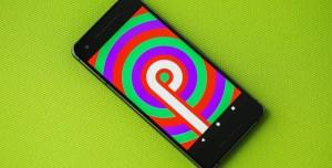 Android P'nin İsmi Belli Oldu! İşte Yeni Android