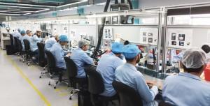 General Mobile Türkiye'nin En Büyük Telefon Fabrikasını Açtı