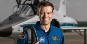 50 Yıl Sonra İlk Kez Bir Astronot İstifa Etti