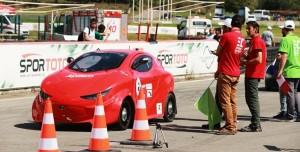TÜBİTAK'ın Alternatif Enerjili Araç Yarışlarının Kazananı Belli Oldu