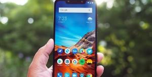 Xiaomi'den En Ucuz Amiral Gemisi: Poco F1