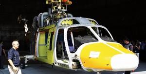 Türkiye'nin Özgün Helikopteri Gökyüzüyle Buluşuyor