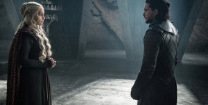Game of Thrones'un Sekizinci Sezonundan İlk Video