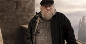 Game of Thrones Yazarı, Ölen Karakterlerle İlgili Konuştu