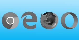 Chrome, Firefox, Opera ve Edge'de Karanlık Mod (Tema) Nasıl Kullanılır?