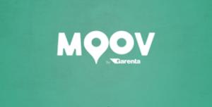 Garenta MOOV
