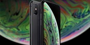 1.249 Dolarlık iPhone XS Max'ın Apple'a Maliyeti Yalnızca 443 Dolar