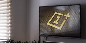 OnePlus, Akıllı Televizyon Üretimine Başlıyor