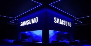 Samsung, 11 Ekim'de Yeni Bir Cihaz Daha Tanıtacak
