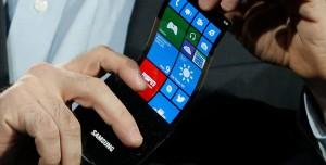 Samsung Katlanabilen Telefonunu Kasım Ayında Tanıtabilir