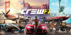 The Crew 2 Kısa Süreliğine Ücretsiz Oluyor!