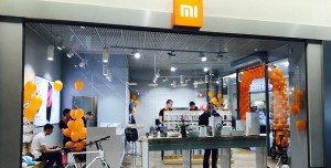 Xiaomi, Türkiye'de İlk Mağazasını Açıyor