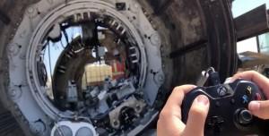 Elon Musk Tünel Kazma İşini Video Oyununa Çevirdi