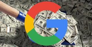 Rekabet Kurumu Google'a 93 Milyon Liralık Ceza Kesti