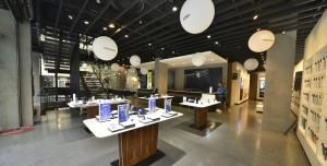 Samsung, Türkiye'deki En Büyük Mağazasını Açtı