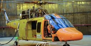Türkiye'nin Yerli Genel Maksat Helikopteri İlk Kez Havalandı