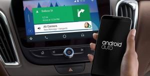 Android Auto, Kaç Farklı Arabada Kullanılıyor?